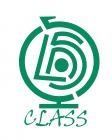 CLASS Tvpm